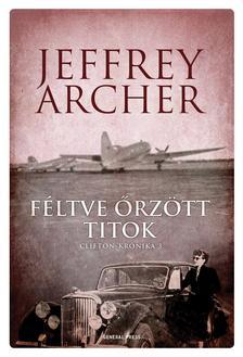 Jeffrey Archer - ALLERGI�K TERM�SZETES KEZEL�SE