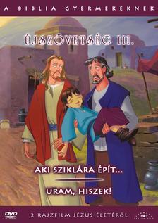 Richard Rich - JSZ�VETS�G III. - A BIBLIA GYERMEKEKNEK