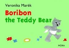 MAR�K VERONIKA - Boribon the Teddy Bear