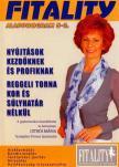 Ditrói Mária - FITALITY ALAPPROGRAM 5-6. NYÚJTÁSOK KEZDŐKNEK  DVD [DVD]
