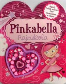 - Pinkabella rajziskola