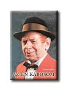 Urbán Erika - Az én Kabosom + CD melléklet Kabos László magánszámaiból
