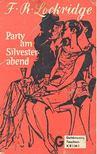 LOCKRIDGE, F, R, - Party am Silvesterabend [antikvár]