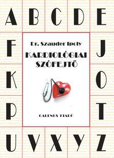 dr. Szauder Ipoly - Kardiol�giai sz�fejt�