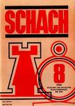 - Schach 1984/8 [antikvár]