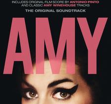 AMY WINEHOUSE - AMY