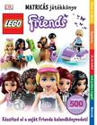 - Lego Friends Matric�s j�t�kk�nyv