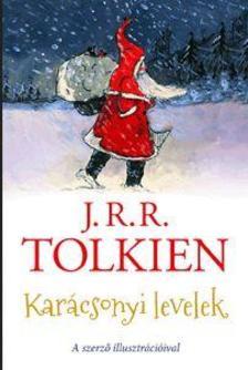 J.R.R. Tolkien - Karácsonyi levelek