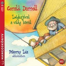 DURELL, GERALD - Léghajóval a világ körül - Hangoskönyv