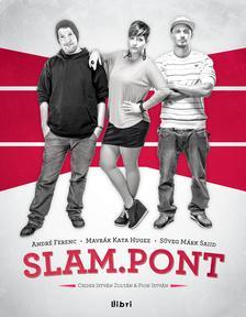 - Slam.Pont 1 #