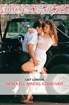 London Cait - Tiffany 248. (Nem kell mindig szamov�r) [eK�nyv: epub, mobi]