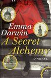 DARWIN, EMMA - A Secret Alchemy [antikv�r]