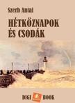 Szerb Antal - Hétköznapok és csodák [eKönyv: epub,  mobi]