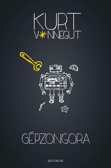 Kurt Vonnegut - G�PZONGORA