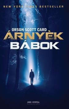 Orson Scott Card - �rny�kb�bok [eK�nyv: epub, mobi]