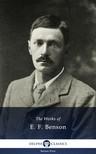 Benson E. F. - Delphi Works of E. F. Benson US (Illustrated) [eKönyv: epub,  mobi]