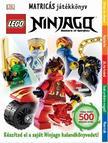 - Lego Ninjago matric�s j�t�kk�nyv