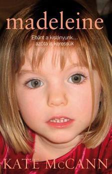 Kate McCann - Madeleine