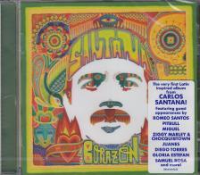- SANTANA CORAZ�N CD