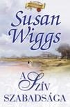 Susan Wiggs - A szív szabadsága [eKönyv: epub, mobi]