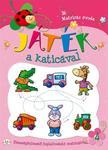 Anna Podg�rska - Matric�s �voda. J�t�k a katic�val 4. r�sz