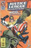 Kupperberg, Paul, Giarrano, Vince - Justice League International Quarterly 16. [antikv�r]