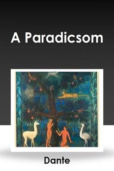 Dante - A paradicsom [eKönyv: epub, mobi]