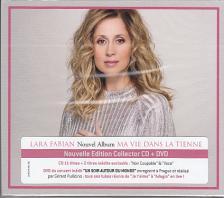 - MA VIE DANS LA TIENNE CD+DVD LARA FABIAN