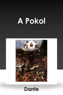 Dante - A pokol [eKönyv: epub, mobi]