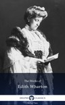 Edith Wharton - Delphi Works of Edith Wharton (Illustrated) [eK�nyv: epub,  mobi]