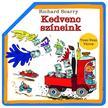 Richard Scarry - Kedvenc színeink Tesz-Vesz Város