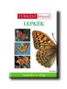 CHINERY, MICHAEL - LEPK�K - F�RK�SZ K�NYVEK