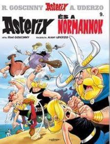 René Goscinny - Asterix és a normannok - Asterix 9.