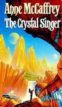 Anne McCaffrey - The Crystal Singer [antikv�r]