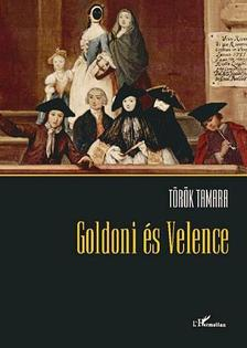 Török Tamara - Goldoni és Velence