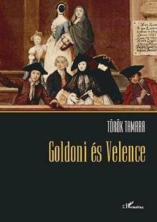 T�r�k Tamara - Goldoni �s Velence