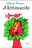 M�RA FERENC - A k�rtemuzsika (3. kiad�s)