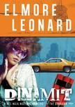 Elmore Leonard - Dinamit [eK�nyv: epub, mobi]