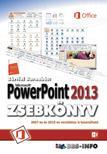 B�RTFAI BARNAB�S - PowerPoint 2013 zsebk�nyv
