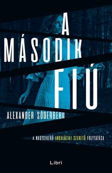 Alexander S�derberg - A m�sodik fi�