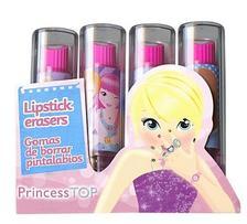 - Princess TOP - Lipstick erasers