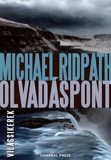 Michael Ridpath - Olvadáspont #
