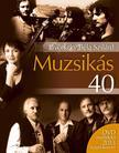 J�vorszky B�la Szil�rd - MUZSIK�S - DVD MELL�KLETTEL