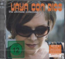 - THE ULTIMATE COLLECTION CD+DVD CD-BEST OF,DVD-LIVE ACOUSTIC CONCERT 2006