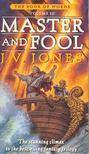 JONES, J. V. - Book of Words #3 - Master and Fool [antikv�r]