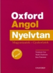 COE, NORMAN-HARRISON, MARK - OXFORD ANGOL NYELVTAN - MEGOLD�KULCS N�LK�L