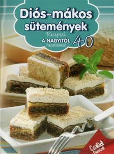 - Di�s-m�kos - Receptek a Nagyit�l 40.