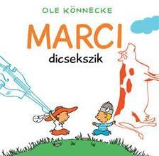 Ole Könnecke - Marci dicsekszik