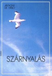 ANTHONY DE MELLO - SZ�RNYAL�S