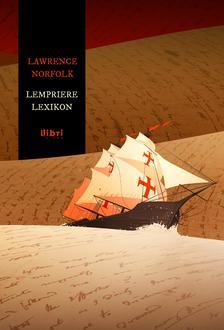 Lawrence Norfolk - A Lempriere-lexikon